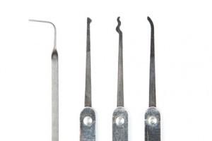 Lockpicking Werkzeug