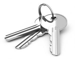 Schlüsseldienst in Bad Homburg